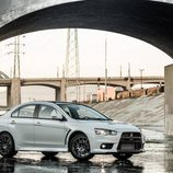 Mitsubishi Lancer Evo Final Edition 0001 - delantera