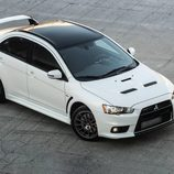 Mitsubishi Lancer Evo Final Edition 0001 - rear