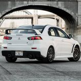 Mitsubishi Lancer Evo Final Edition 0001