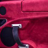 Alfa Romeo 4C La Furiosa - door