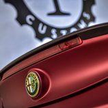 Alfa Romeo 4C La Furiosa - rear