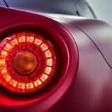 Alfa Romeo 4C La Furiosa - piloto