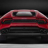 Lamborghini Huracán LP580-2 - rear