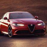 Alfa Romeo Giulia Quadrifoglio US-specs 2017