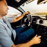 Ford Mustang Saleen - propietario