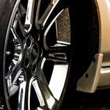 Ford Mustang Saleen - llantas