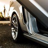 Ford Mustang Saleen - detalle