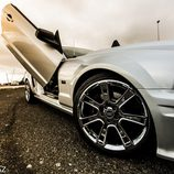 Ford Mustang Saleen - side