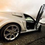 Ford Mustang Saleen - up