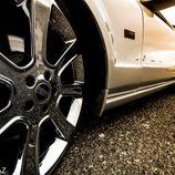 Ford Mustang Saleen - ruedas