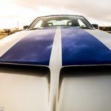 Ford Mustang Saleen - entradas de aire