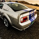 Ford Mustang Saleen - rear
