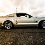 Ford Mustang Saleen - perfil