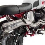 Moto Guzzi V7 II Stornello - detalle