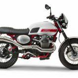 Moto Guzzi V7 II Stornello - side