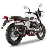 Moto Guzzi V7 II Stornello - rear