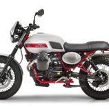Moto Guzzi V7 II Stornello - lateral