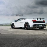 Lamborghini Gallardo LP570-4 Spyder Performante - rear