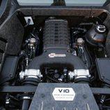 Lamborghini Huracán VF800 - motor