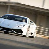 Lamborghini Huracán VF800 - front