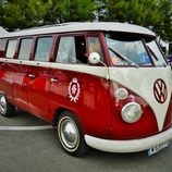 Jarama puertas abiertas 2015 - Volkswagen
