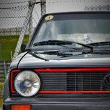 Jarama puertas abiertas 2015 - Volkswagen Golf GTI