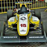Jarama puertas abiertas 2015 - Formula Renault