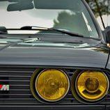 Jarama puertas abiertas 2015 - BMW Serie 3