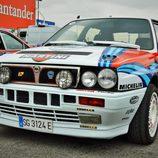 Jarama puertas abiertas 2015 - Delta Rallye