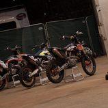 2015 ROC London - motocross