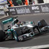 2015 ROC London - AMG Mercedes F1
