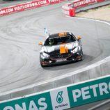 2015 ROC London - Mercedes AMG GT