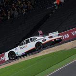2015 ROC London - NASCAR rear