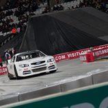 2015 ROC London - NASCAR front