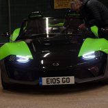 2015 ROC London - Zenos E10