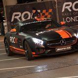 2015 ROC London - Mercedes AMG GT black