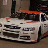 2015 ROC London - expo NASCAR