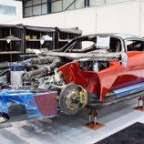 Aston Martin Vulcan - deportivo