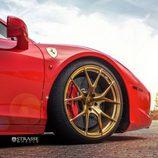 Ferrari 458 Italia Strasse Wheels - llanta