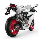 Ducati 959 Panigale 2016 - white rear