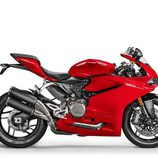 Ducati 959 Panigale 2016 - red side