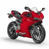 Ducati 959 Panigale 2016 - red
