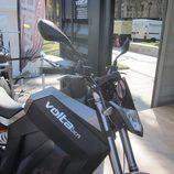 Volta Motorbikes - bcn city manillar