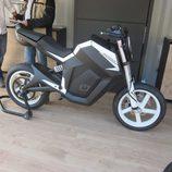 Volta Motorbikes - bcn sport lateral