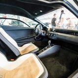 Volkswagen XL1 2013 - interior