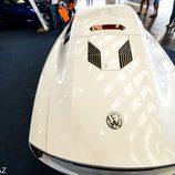 Volkswagen XL1 2013 - aérea