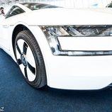 Volkswagen XL1 2013 - ópticas