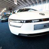 Volkswagen XL1 2013 - delantera
