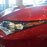 Lexus RX 450H - Detalle