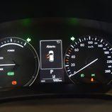 Lexus RX 450H - Interior